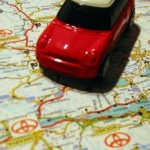 AutoaufLandkarte